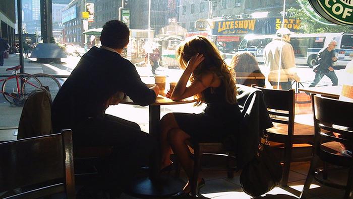 phubbing telefono movil pareja