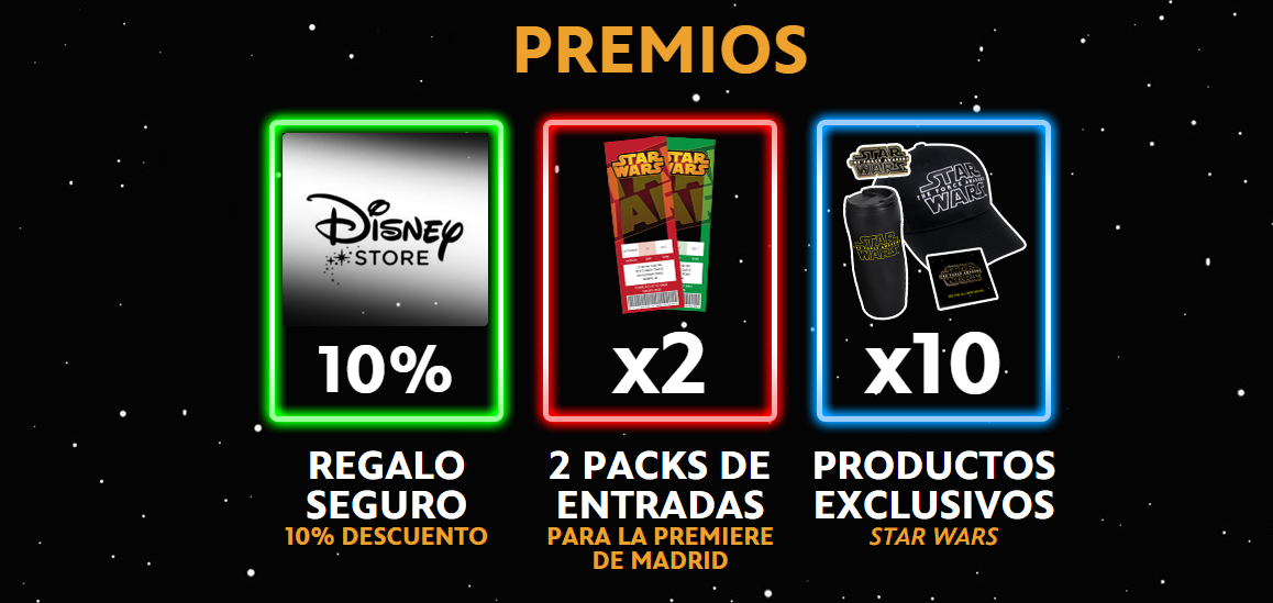 Star Wars Marketing