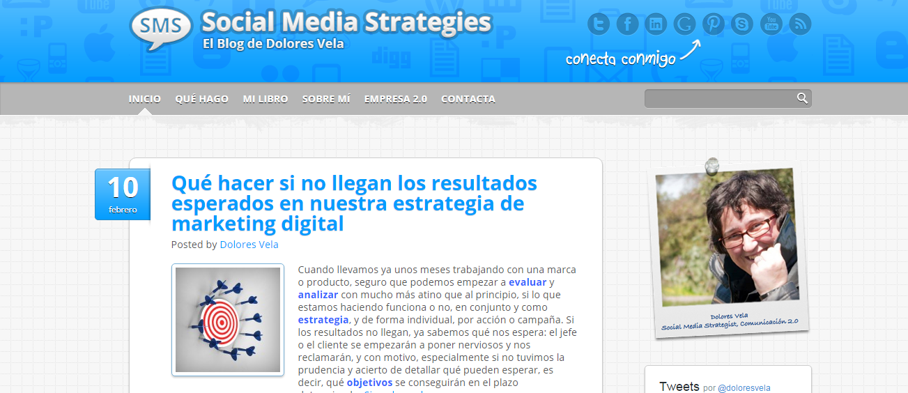social strategies marketing